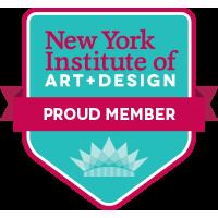 NYIAD Membership Badge