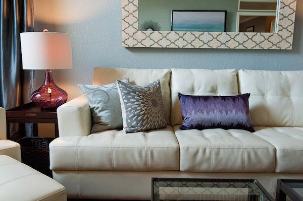 10 signs you should be an interior designer