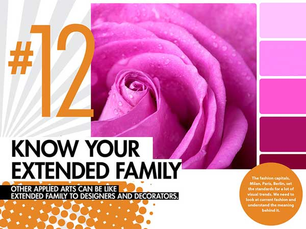 #12 – Know Your Extended Family