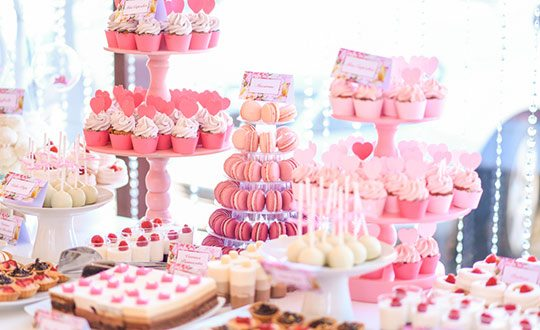 3 Perfect Valentine's Party Hacks