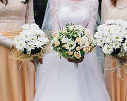 5 Benefits of Winter Weddings