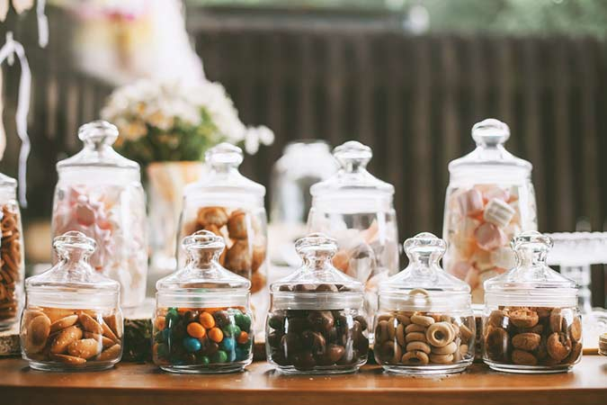 7 wedding favors guests will actually use nyiad design articles 7 wedding favors your guests will actually use junglespirit Choice Image