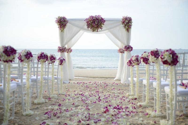 articles on wedding planners