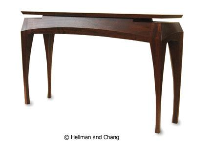 Hellman Chang Xie table