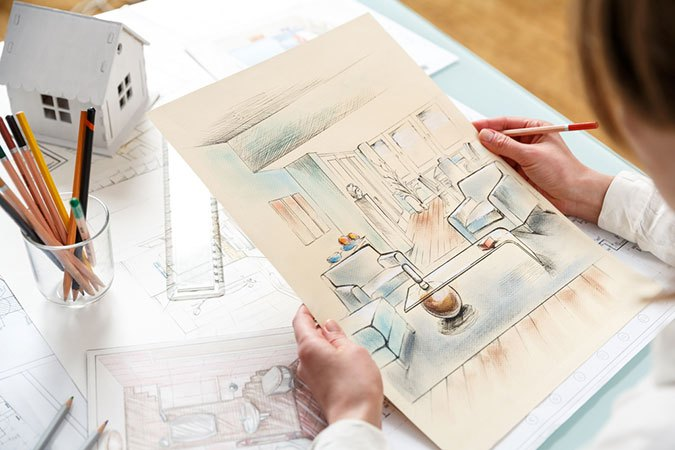 Careers in interior design the ultimate guide nyiad for Interior decorator career