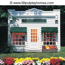 Lilliput store playhouse