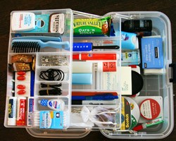 Emergency Kit Must-Haves for Wedding Planners