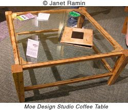 Moe Design Studio Coffee Table