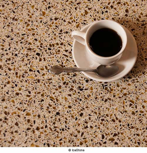 surfaces for your home and commercial space that are both beautiful and sustainable