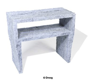 Jens Praet Table