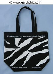 Earthchic Shopping Bags