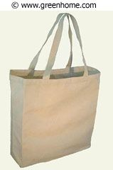 Eco-Artware Shopping Bags