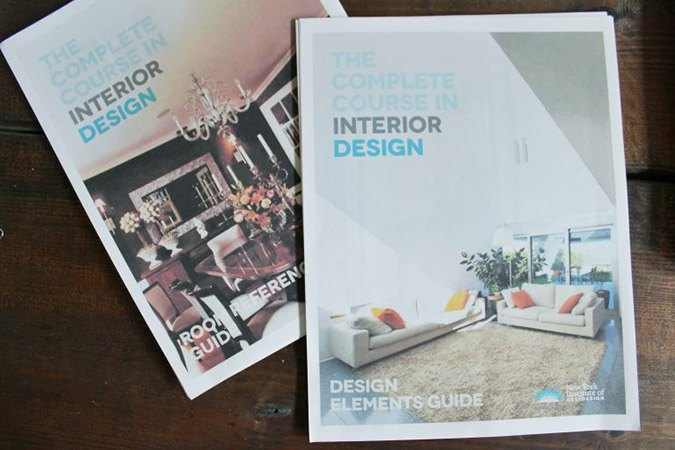 How Does Our Interior Design Course Work?
