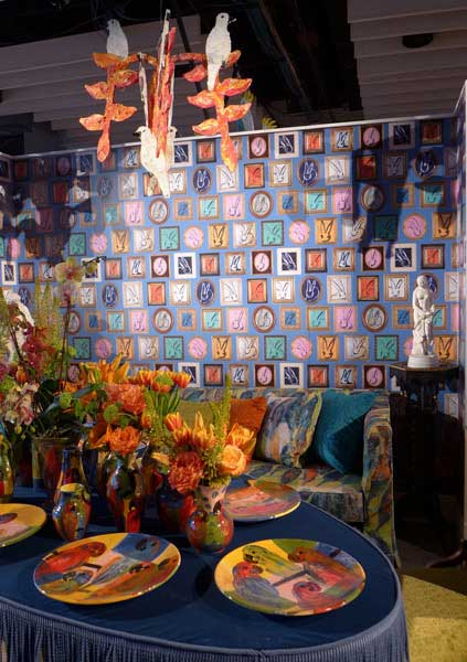 Dining by Design Show Review