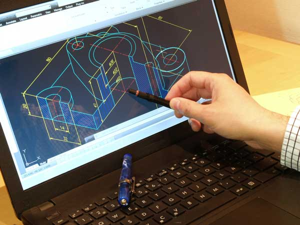 Inside the AutoCAD Grid