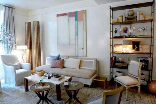 House Decorator kips bay decorator show house review - nyiad design articles