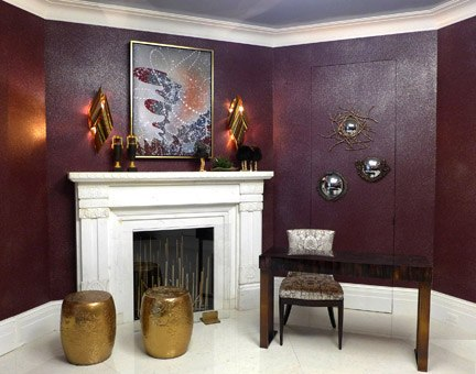 Kips Bay Decorator Show House 2015