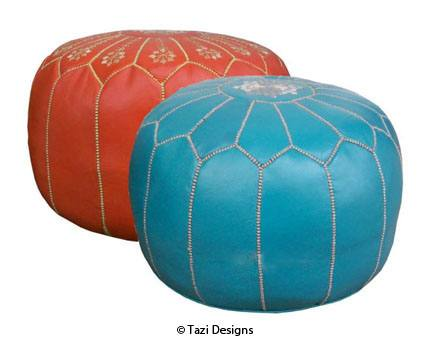 The Little Things - Poufs