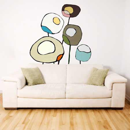 Greenbox Wall Decals
