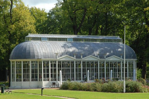 NYIAD Design Articles Garden Weddings