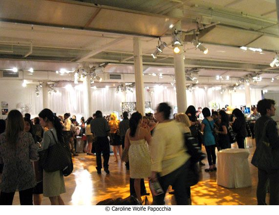 New York Magazine Weddings Event