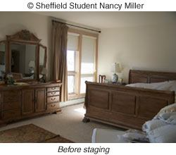 Student Success - Nancy Miller
