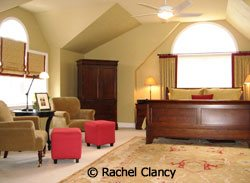 Rachel Clancy design