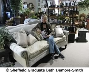 Student Success - Beth Demore-Smith