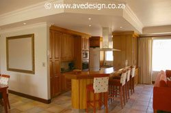 AVE design kitchen