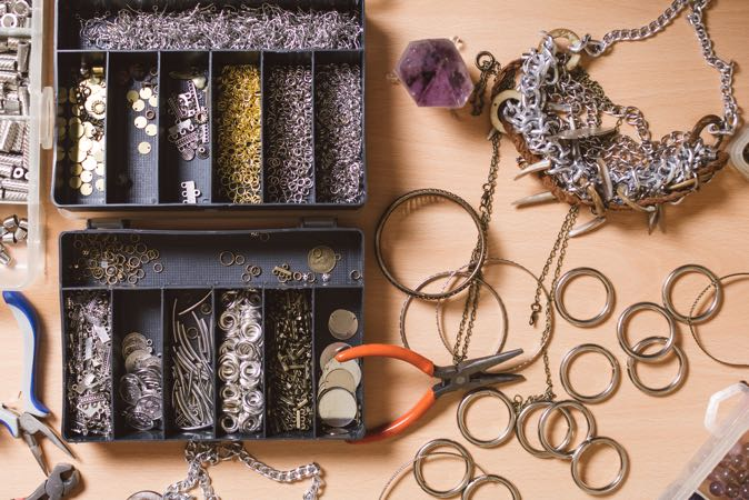 Should You Buy Jewelry Supplies from a Wholesaler NYIAD Design