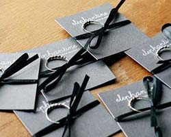 Thinking Outside the Box When Packaging Your Jewelry