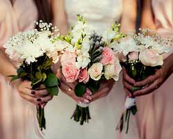 Understanding Wedding Florals