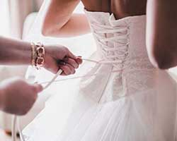 Wedding Dress Checklist