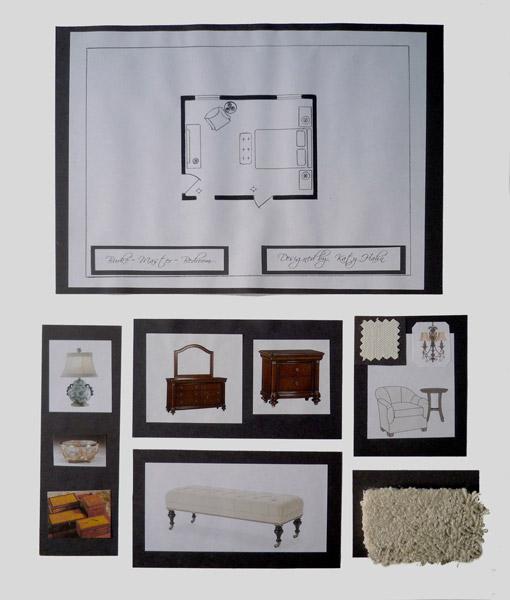 K Hahn Design Student Work