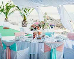 3 Wedding Color Mistakes