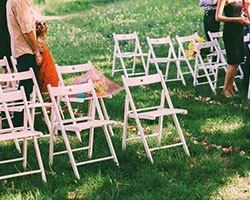 4 Fabulous Spring Wedding Ideas