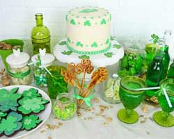 6 St. Patrick's Day Party Hacks