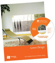 Sheffields interior design program goes green