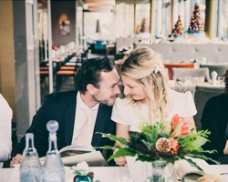 Are Head Tables Dead at Modern Weddings?