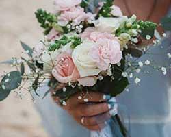 Basic Floral Design Supplies