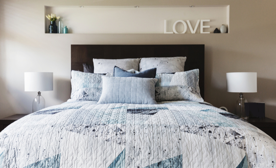 Designing a Bedroom That Helps You Sleep Better