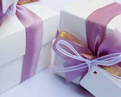 Event Gift-Opening Etiquette