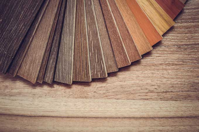 Exploring Wood Flooring Options