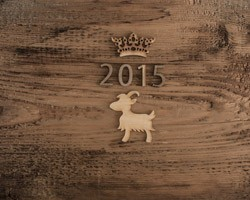 Feng Shui in the Year of the Goat