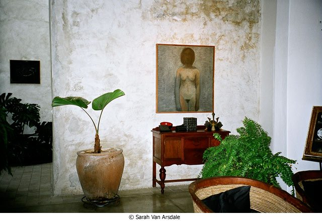 NYIAD Design Articles - Feng Shui Mexican Style