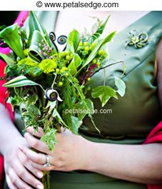 Special Report: Floral Wedding Design