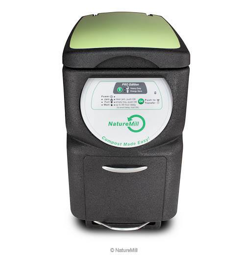 Green Design - Radical Composting