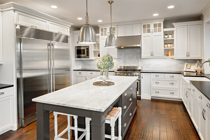 Here's Why Most Kitchen Remodels Go Overbudget