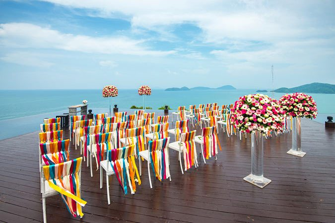 How To Save Money on Destination Weddings