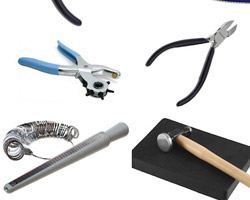 Must-Have Tools for Designing and Making Jewelry